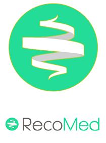 Flexitron SOS - RecoMed Logo
