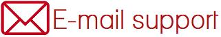 Flexitron SOS - Support E-mail Logo